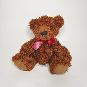 RUSS Berrie Plush Stuffed Animal Teddy Bear